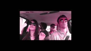 Teen Drive In Car Dance