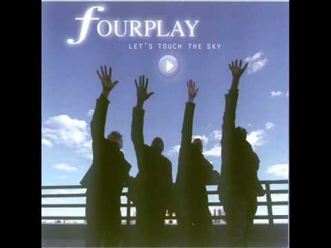 Fourplay feat Ruben Studdard     Love TKO