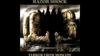 Razor Shock – Pink Smoke