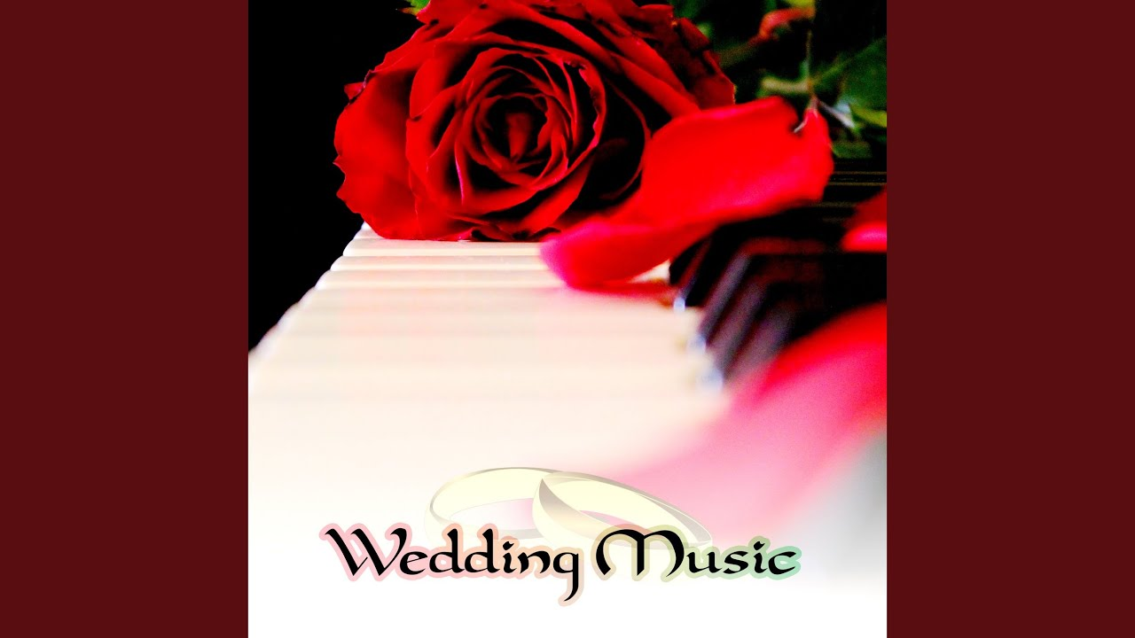 Piano Wedding Classics