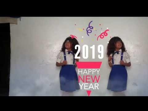 أجمل طفلة ترقص على اغنيه ياليلي وياليله Youtube