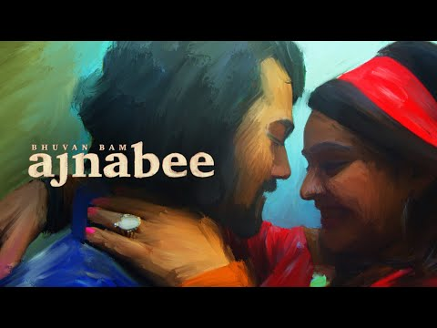 Ajnabee Bhuvan Bam  Official Music Video