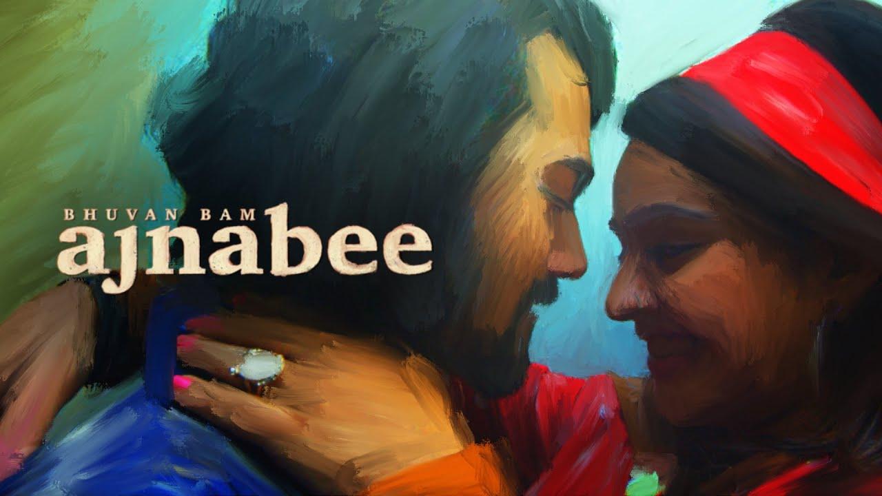 Stranger hindi video song