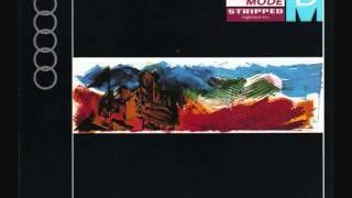Depeche Mode - Stripped (Highland Mix)