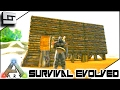 Ark: Survival Evolved - PROCEDURALLY GENERATED! E1