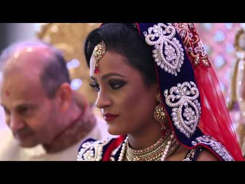 Stunning  Shendish Manor Wedding Highlights
