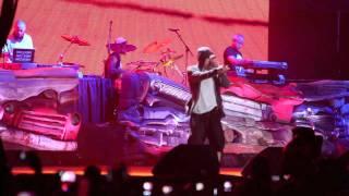Eminem @ Kanrocksas