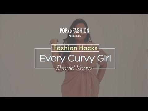 Fashion Hacks Every Curvy Girl Should Know - POPxo Fashion. http://bit.ly/2Xc4EMY