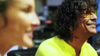 Baixar Bastidores Do Dvd Axé Music De Claudia Leitte - Part: Luiz Caldas