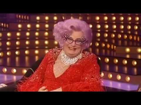 The Dame Edna Treatment - Episode 5