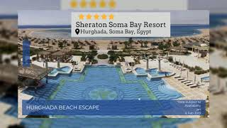 Luxury Hurghada Beach Holidays |  All Inclusive Holidays | Super Escapes Travel