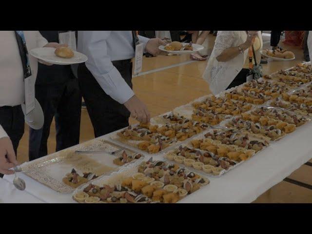 Les jeunes apprentis cuisiniers et pâtissiers à l'honneur