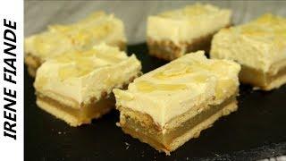Прохладный летний десерт. Персиковое пирожное -  торт БЕЗ ВЫПЕЧКИ