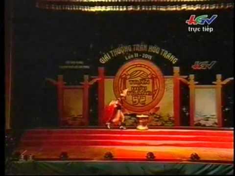 Bán kết giải Trần Hữu Trang 2011 - 4