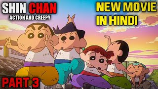 Shin Chan Kung Fu Boys New Full Movie In Part 3 In Hindi