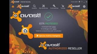 Licencia Avast Internet Security Hasta El 2038