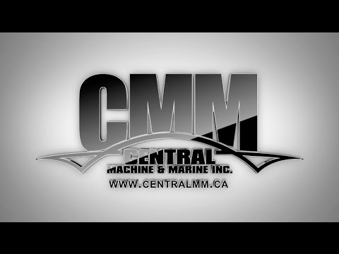 3D Reverse Engineering Company Services | Central Machine & Marine