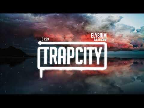 Calli Boom - Elysium