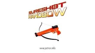Sureshot Handbow Demonstration Video Video