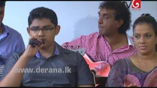 Tea Party with Vinu - 04th December 2016 Thumbnail