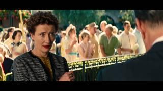 Saving Mr Banks - Disney | clip - Pamela Go Around | On Blu-ray, DVD and Digital HD NOW