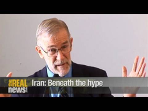 Beneath the hype: Is Iran close to nukes?