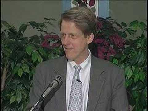Robert Shiller on Investor Psychology - Economics Roundtable
