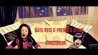 Batu Reis & Prenses Zeyno // Nova Norda Dinozorlar Rock Cover // Çocuk Rock Cover // Pop Rock