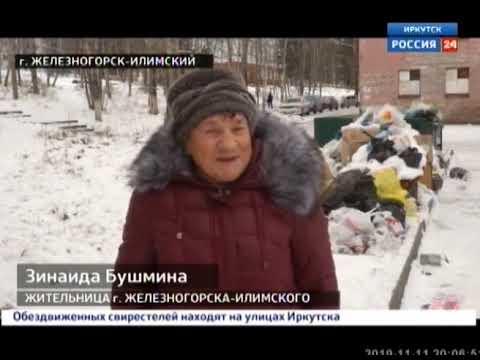 Выпуск «Вести 24» 11.11.2019 (20:00)