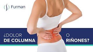Espalda de causa enfermedad baja dolor