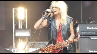 Michael Monroe - Trick Of The Wrist - AWESOME Audio