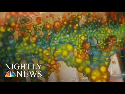 FDA Approves At-Home DNA Tests For 10 Diseases | NBC Nightly News