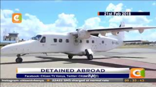 Pilot detained in South Sudan speaks of his tribulation #CitizenExtra