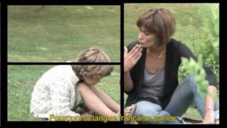Parler français avec les sourds avec la LPC