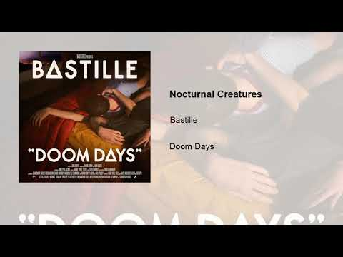 Bastille - Nocturnal Creatures (Acapella)