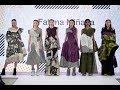Graduate Fashion Week 2018 Catwalk Show