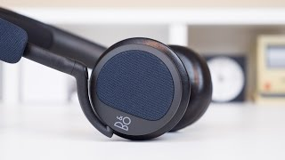 Bang & Olufsen BeoPlay H2 On-Ear Headphone Review