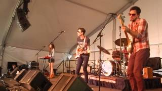 Watch Houndmouth By God video