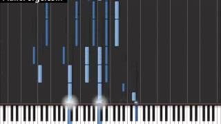 Zedd Spectrum Piano Sheet Tutorial - pianoforge.com