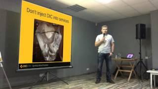 ORO Meetup   Symfony2 Worst Practices