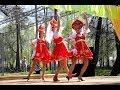 """Первомай / Русский-народный танец. Танцевальное шоу """"ДЕЖАВЮ"""" г.Выкса"""