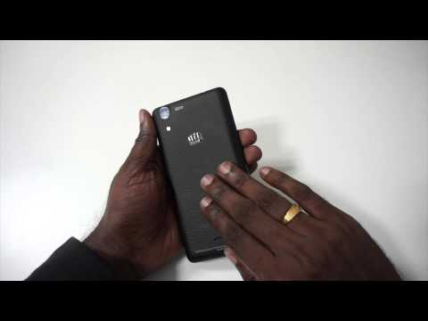 Micromax Canvas Selfie 2 Q340 Unboxing & Price in India