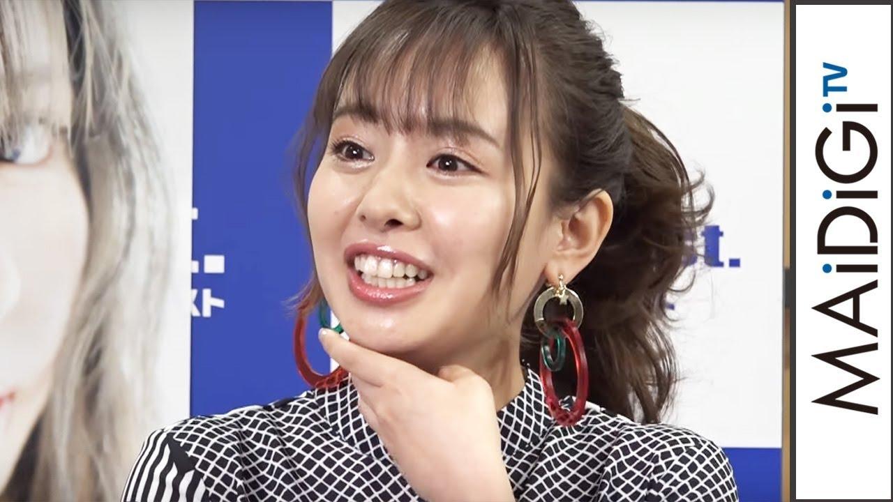 """山田菜々、NMB48卒業も再び""""恋愛禁止""""に 「山田菜々カレンダーブック ..."""