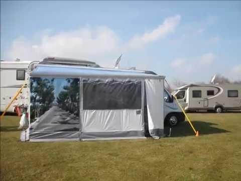 camping vorzelte wohnmobil und wohnwagen youtube. Black Bedroom Furniture Sets. Home Design Ideas