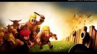 Ringtone Clash of clans