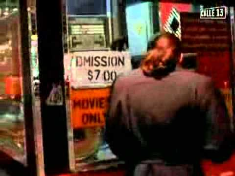 Return of the Mack played in New York Undercover