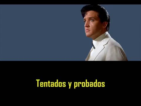 ELVIS PRESLEY - Father along ( con subtitulos en español )  BEST SOUND
