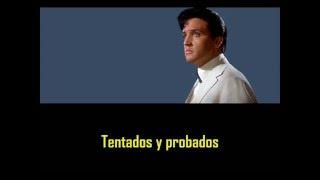 ELVIS PRESLEY - Father along ( con subtitulos en español )  BEST SOUND