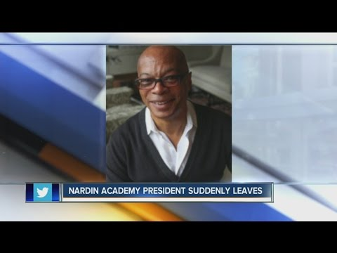 President of Nardin Academy leaving school