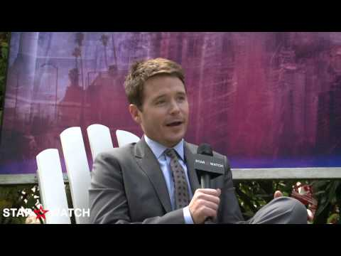 Kevin Connolly  at 21st annual Hamptons International Film Festival